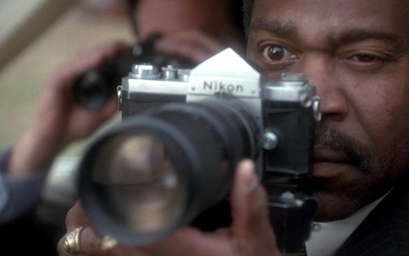 Nikon Photo Camera – Casino (1995)