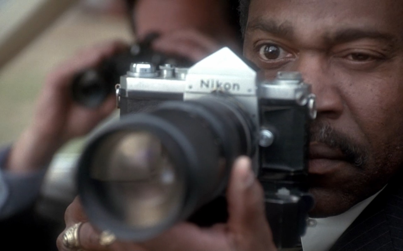 Nikon Photo Camera – Casino (1995) Movie Product Placement