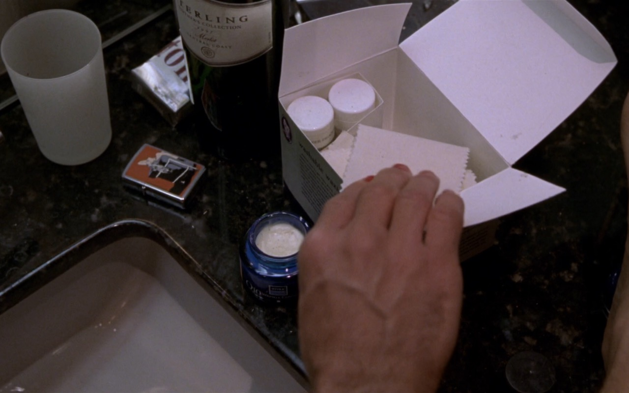 Nivea, Sterling, Winston – What Women Want (2000) Movie Product Placement