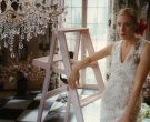Oscar de la Renta Wedding Dress Worn by Sarah Jessica Parker...