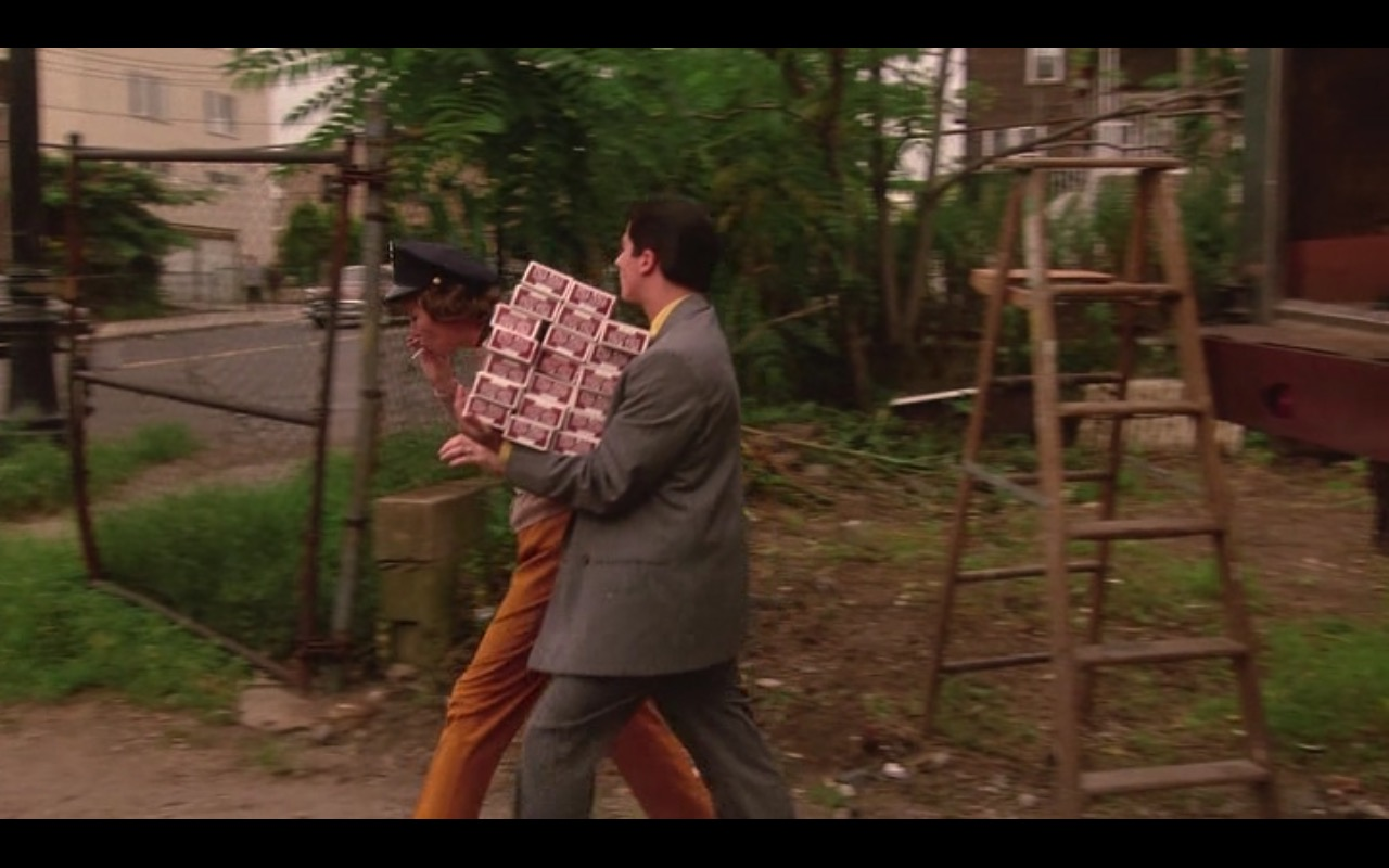 Pall Mall Cigarettes – Goodfellas (1990) Movie Product Placement