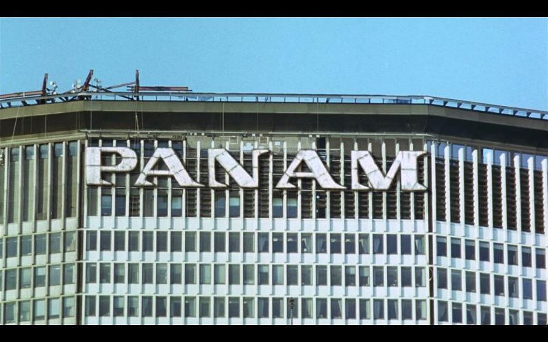 Pan American World Airways – Catch Me If You Can 2002 (1)