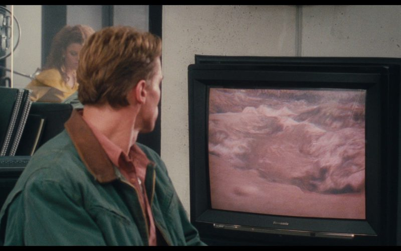 Panasonic TV – Total Recall (1)