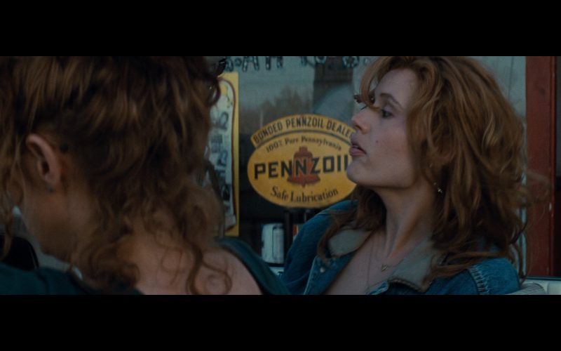 Pennzoil Sticker – Thelma & Louise 1991 (1)