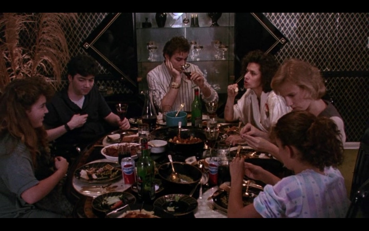 Pepsi Cans – Goodfellas (1990) Movie Product Placement