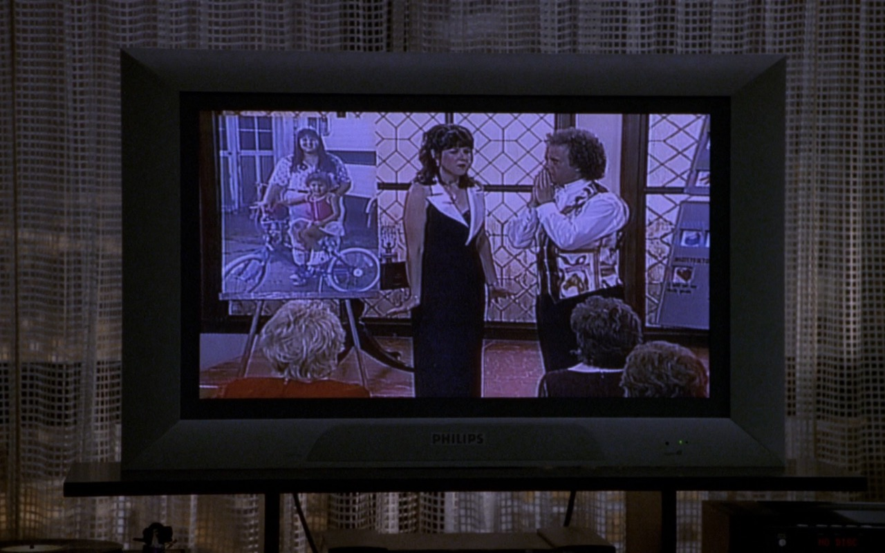 Philips TV – What Women Want (2000) Movie Product Placement