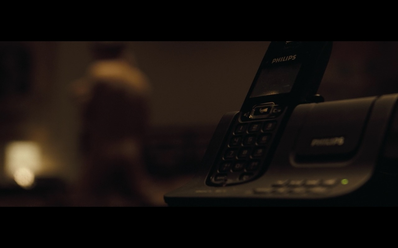 Philips Telephone - Basic Instinct 2 (2006) Movie Product Placement