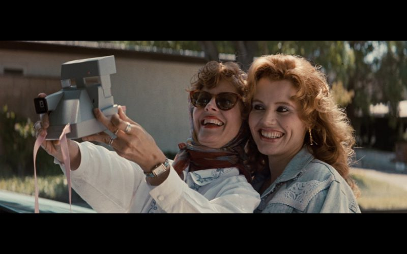 Polaroid Photo Camera – Thelma & Louise (1)
