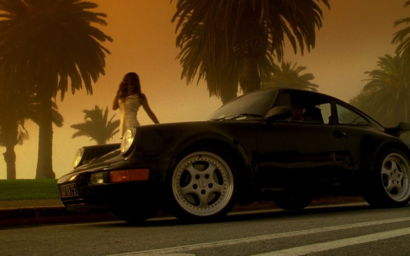 Porsche 911 Turbo Car – Bad Boys (7)