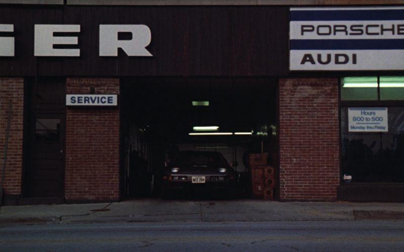 Porsche & Audi – Risky Business (1)