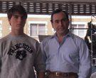 Tom Cruise and Princeton University Sweatshirt – Risky Busin...