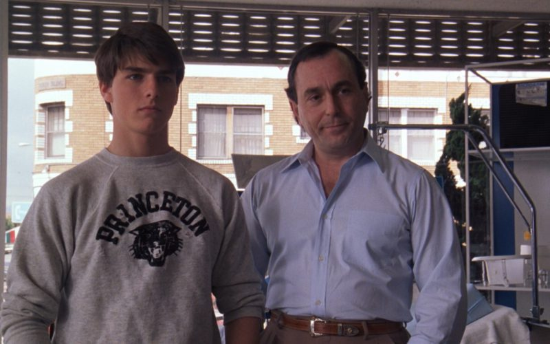 Princeton University Sweatshirt – Risky Business (1983)