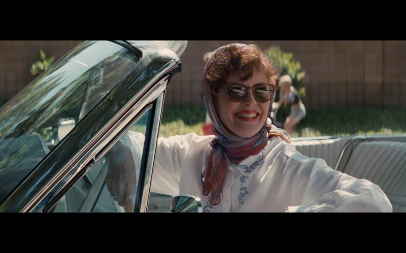 Ray-Ban Women's Sunglasses – Thelma & Louise (1)