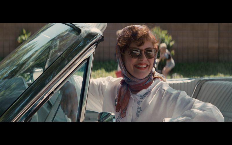 Ray-Ban Women's Sunglasses – Thelma & Louise (1)