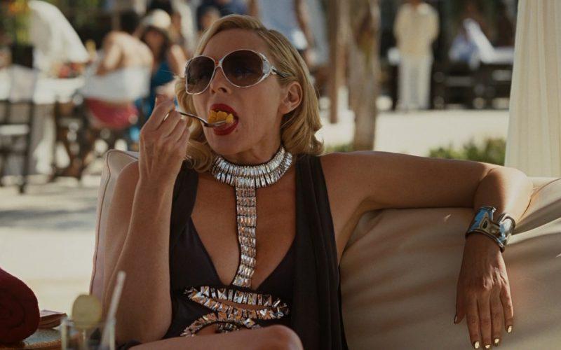 Roberto Cavalli Sunglasses – Sex and the City 2 (1)