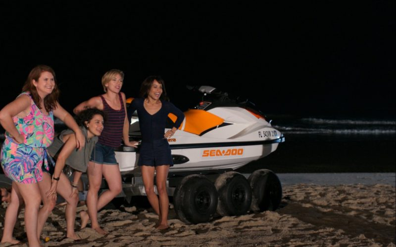 Sea-Doo GTS Personal Watercraft – Rough Night (9)