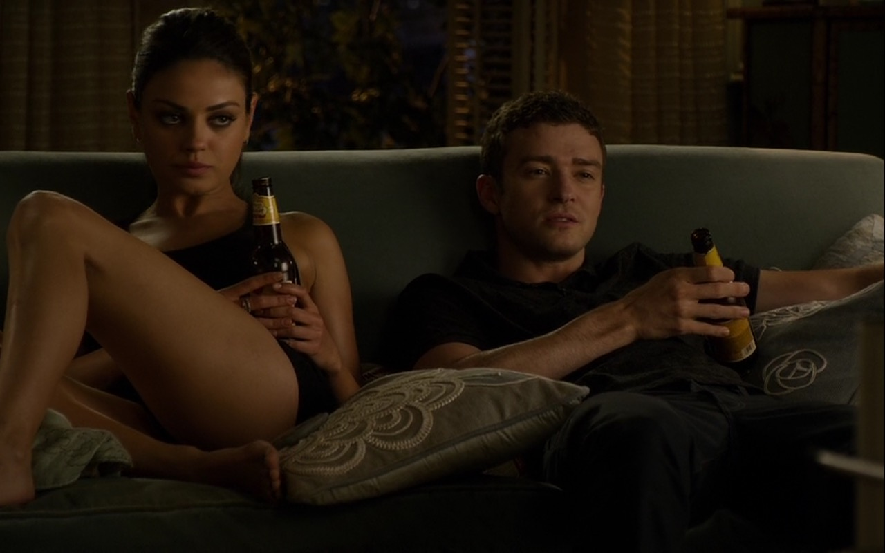 Friends with benefits street