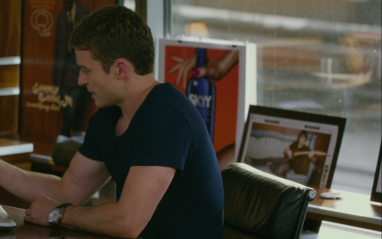 Skyy Vodka – Friends with Benefits (2011) - Movie Product Placement