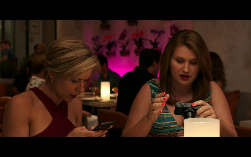 Sony Photo Camera – Rough Night (1)