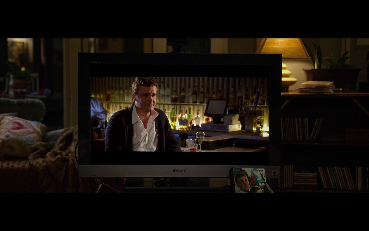 Sony TV – Friends with Benefits (2011) Movie Product Placement