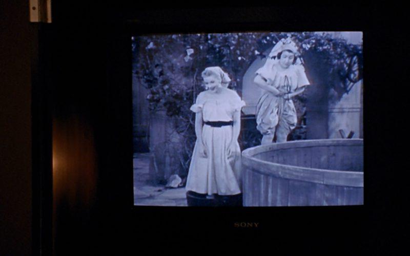 Sony TV – Pretty Woman (1)
