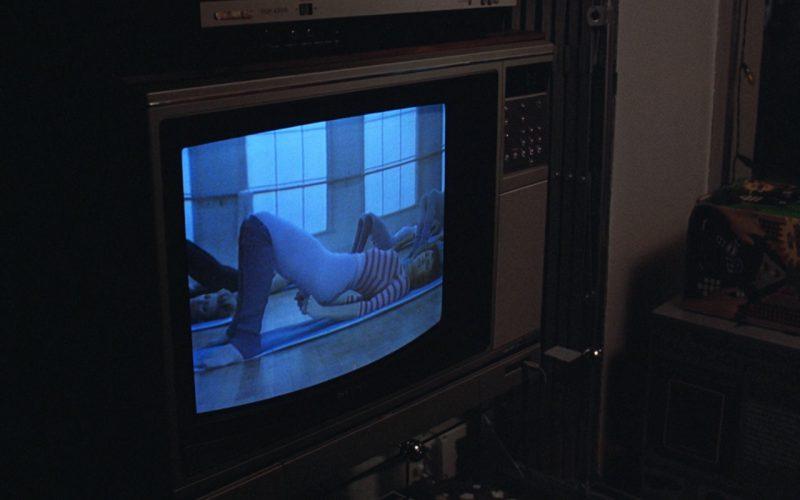 Sony TV – Risky Business (1983)