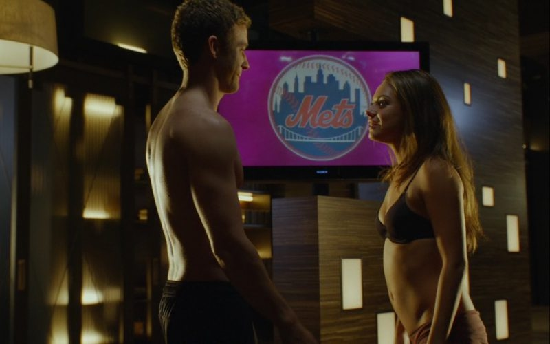 Sony TV and New York Mets – Friends with Benefits