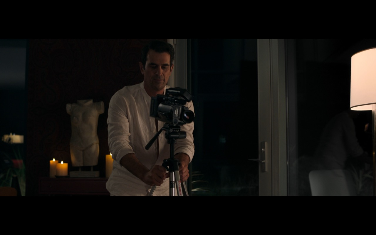 Sony Video Camera - Rough Night (2017) Movie Product Placement