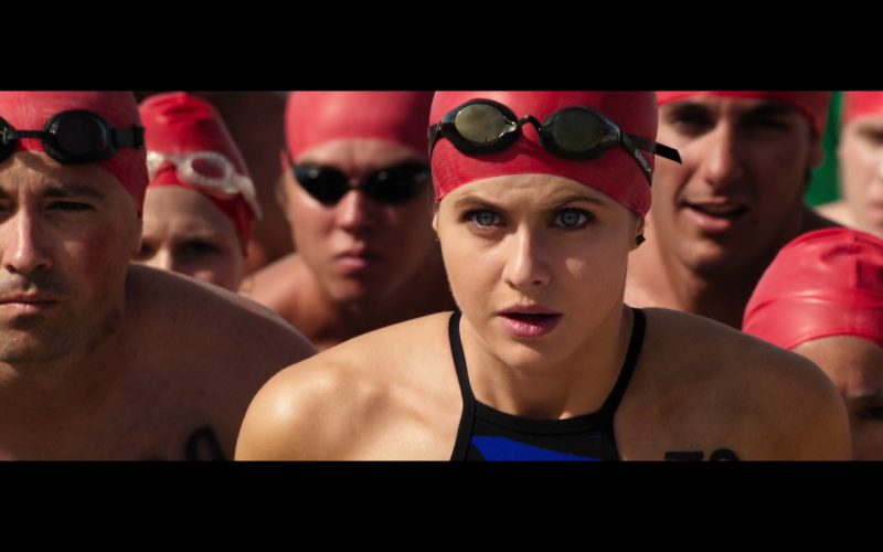 Speedo Swimming Goggles – Baywatch