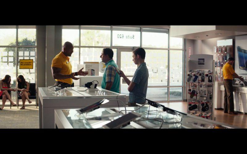 Sprint, JBL, Samsung – Baywatch (1)