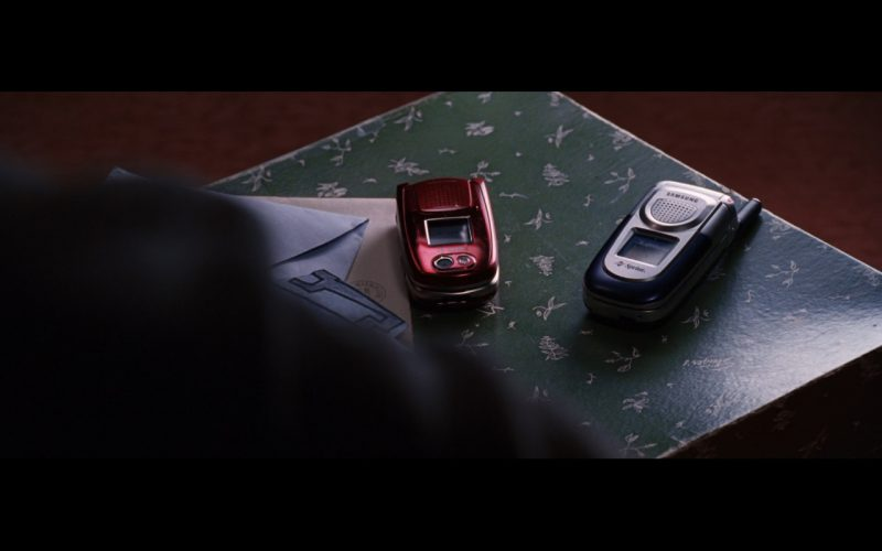 Sprint, Samsung And Motorola Phones – The Departed (1)