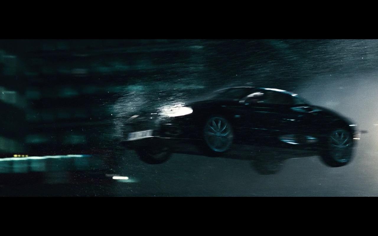 Spyker C8 Laviolette Car - Basic Instinct 2 (2006) Movie Product Placement