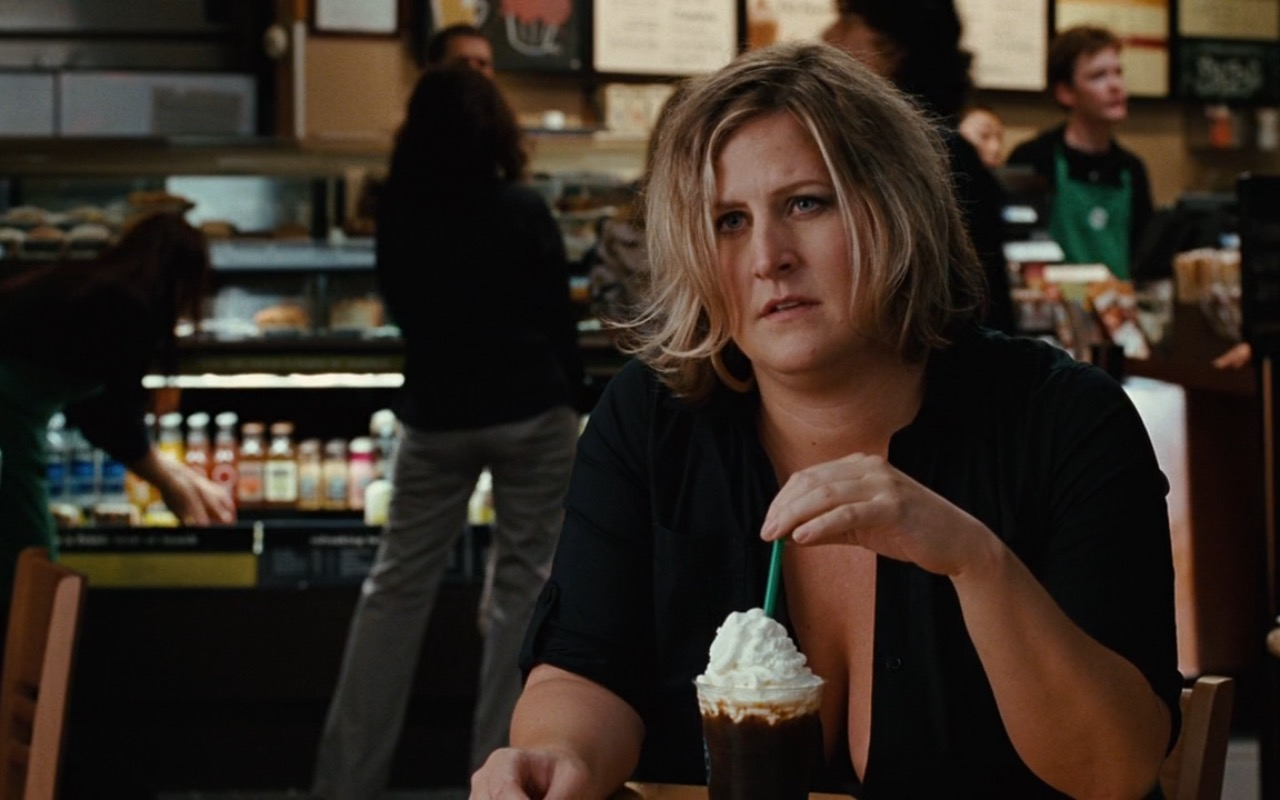 Starbucks Coffeehouse – Sex and the City (2008) Movie Product Placement