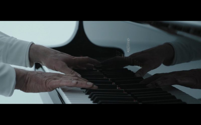 Steinway & Sons Grand Piano – Alien Covenant (1)