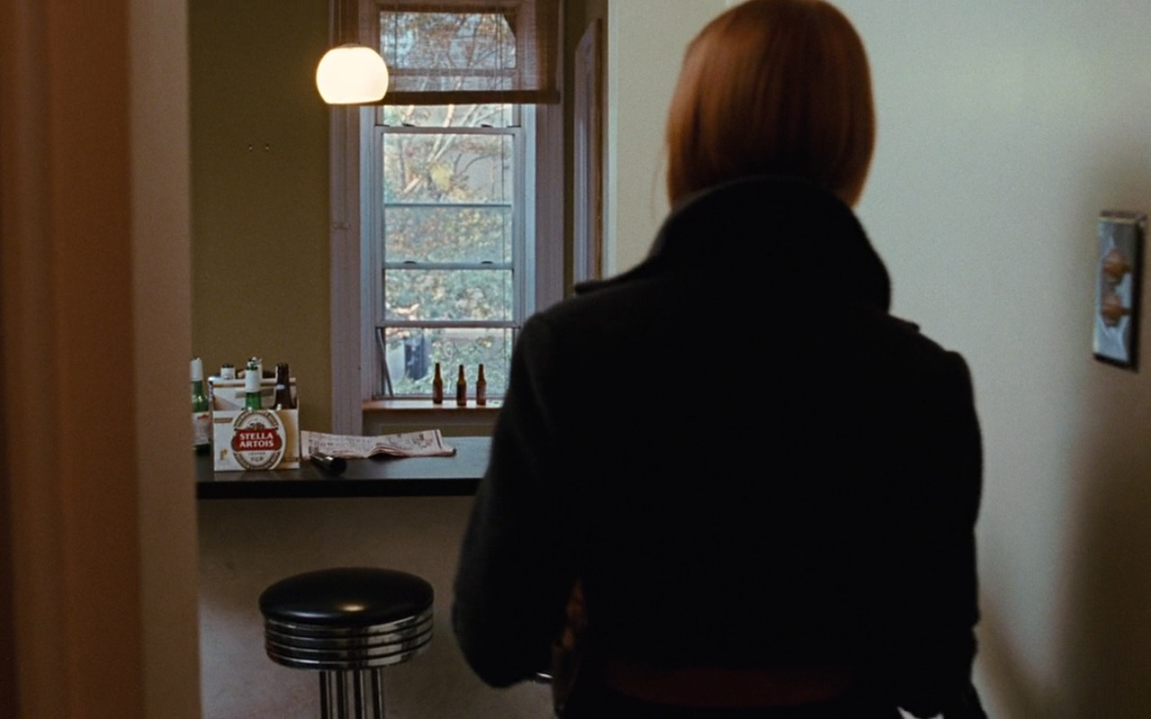 Stella Artois Beer – Sex and the City (2008) Movie Product Placement
