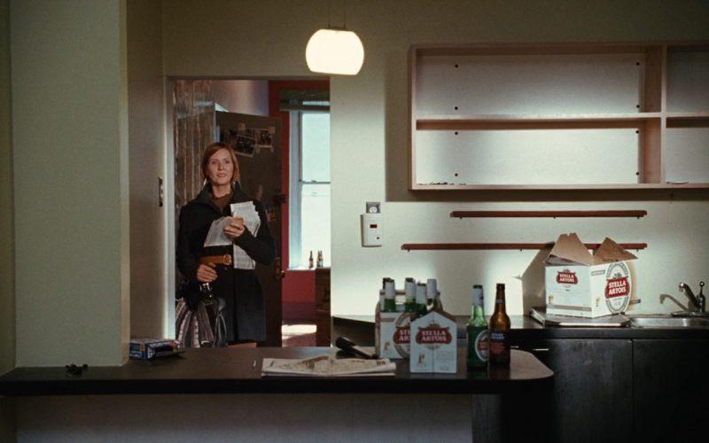 Stella Artois and Bud Light – Sex and the City (2008)