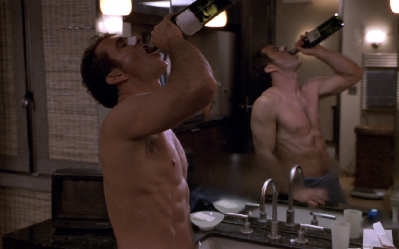 Sterling Wine – What Women Want (2000) Movie Product Placement