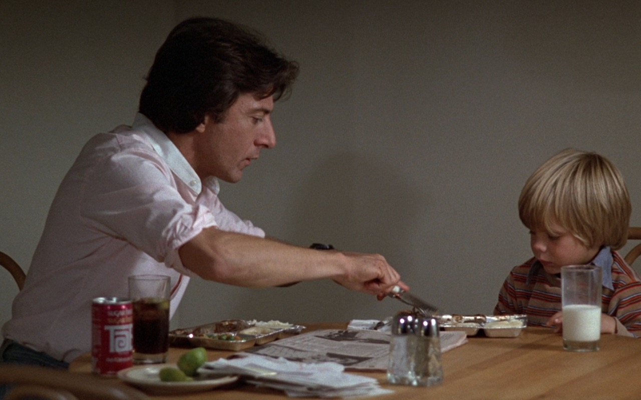 Tab (calorie-free drink) Cans – Kramer vs. Kramer (1979) Movie Product Placement
