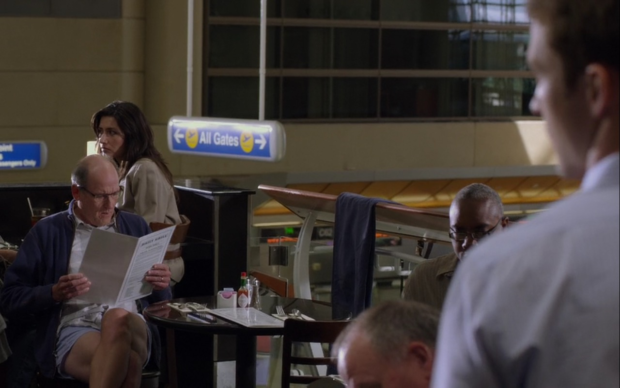Tabasco Sauce – Friends with Benefits (2011) - Movie Product Placement