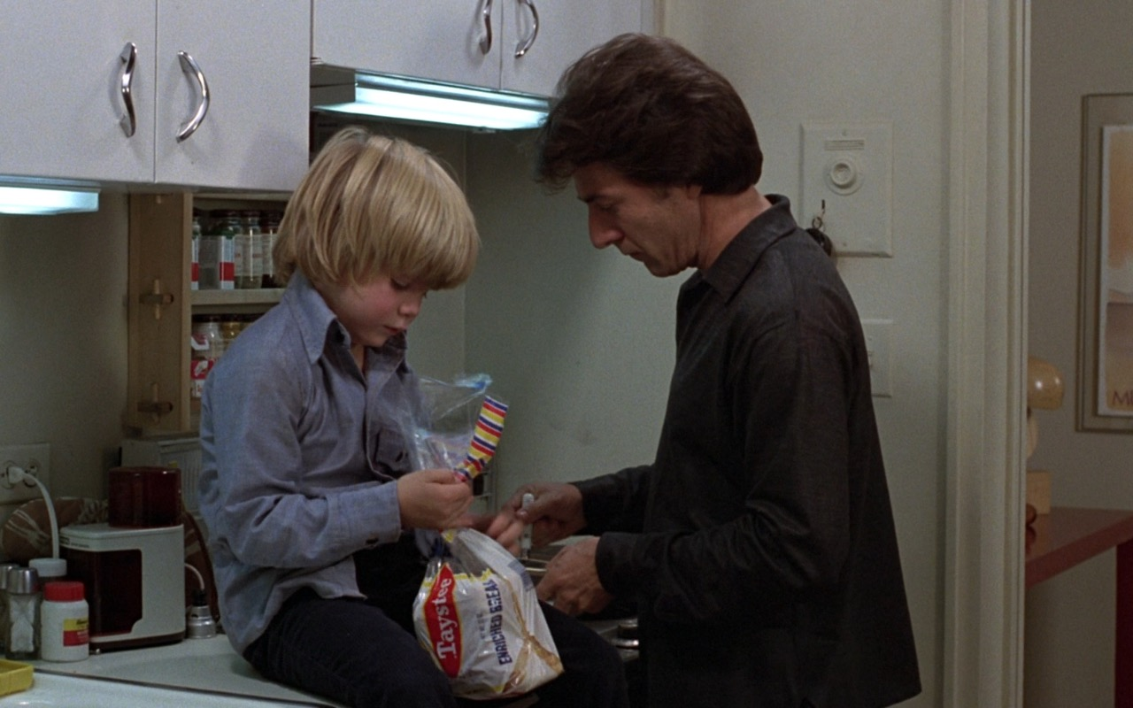 Taystee Bread – Kramer vs. Kramer (1979) Movie Product Placement