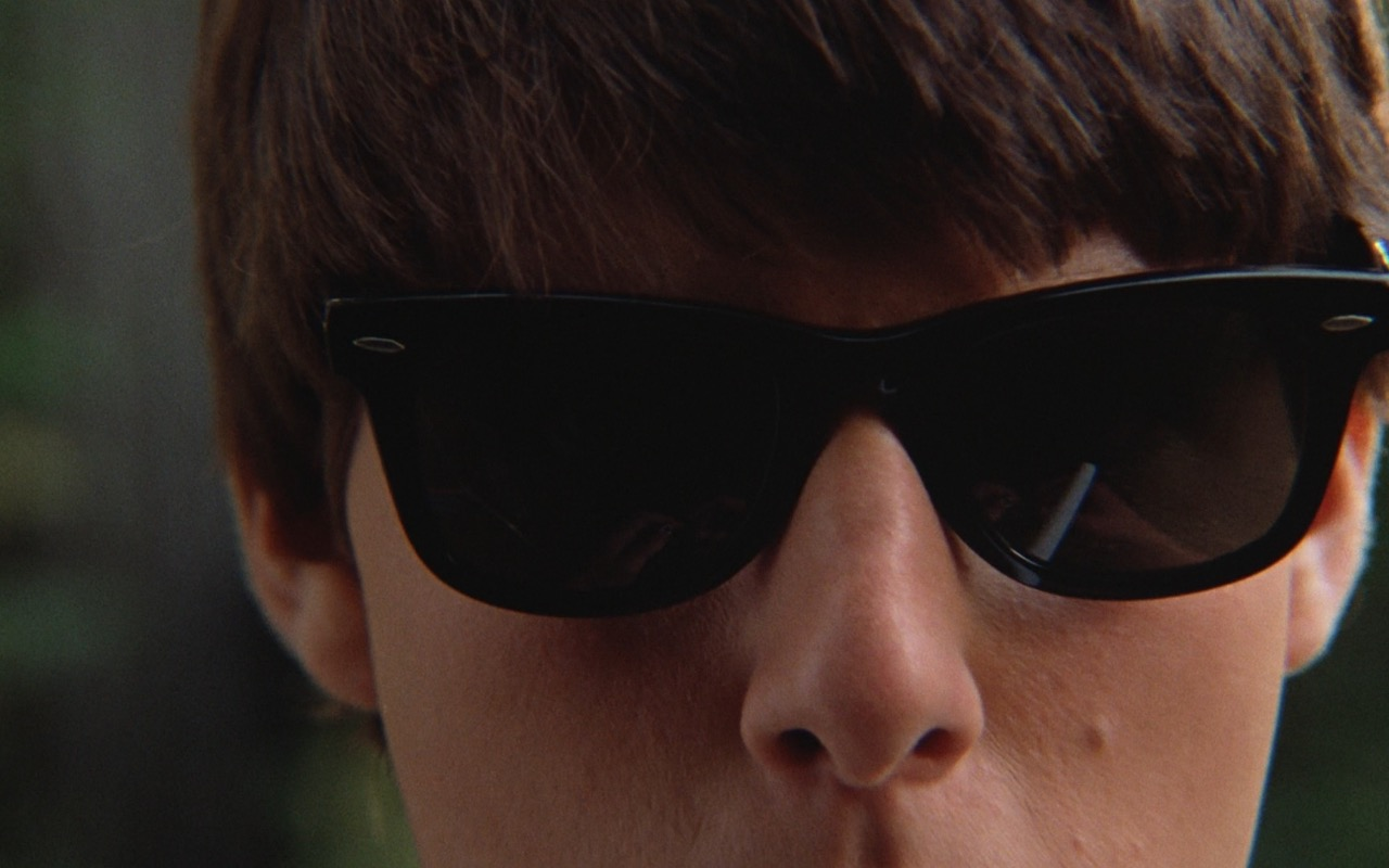 Ray Ban Wayfarer Sunglasses Worn By Tom Cruise In Risky Business 1983 Movie Scenes