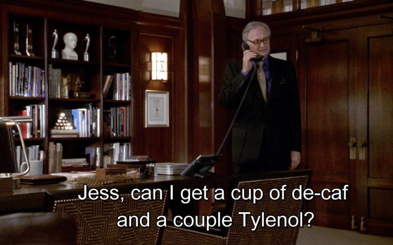 Tylenol – What Women Want (2000)
