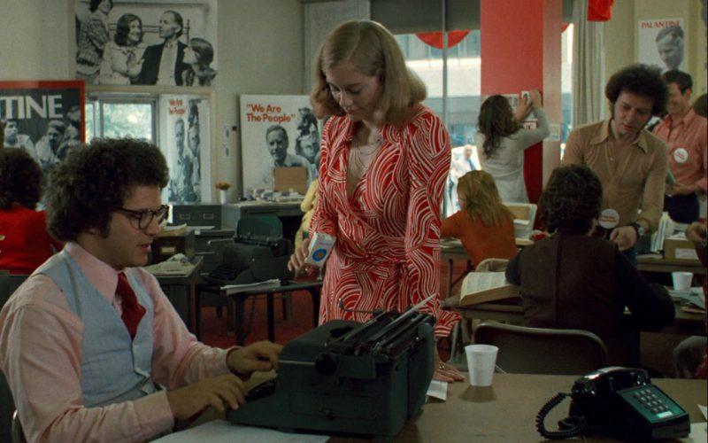 Vantage Cigarettes – Taxi Driver (1976)