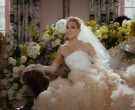 Vera Wang Wedding Dress – Sex and the City (4)