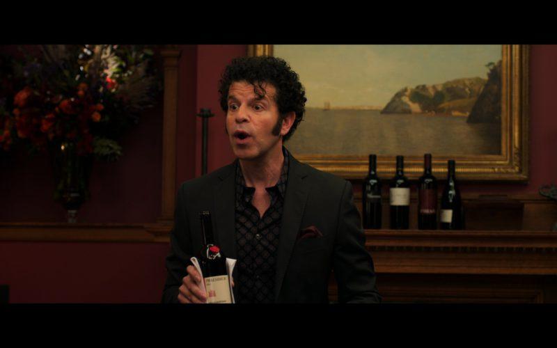 Vini Praesidium (Wine) – Rough Night (1)