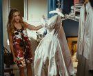 Vivienne Westwood Bridal Dress – Sex and the City (12)