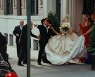Vivienne Westwood Bridal Dress – Sex and the City (18)