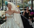 Vivienne Westwood Bridal Dress – Sex and the City (19)