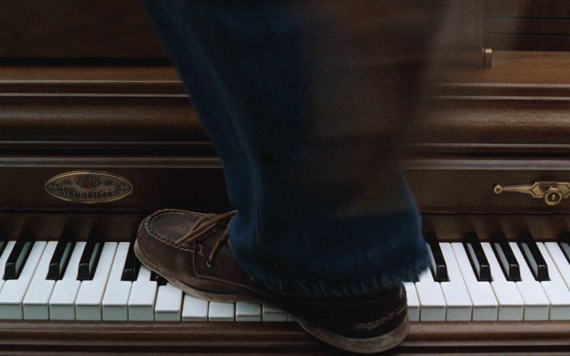 Wurlitzer Piano – Risky Business (1983)