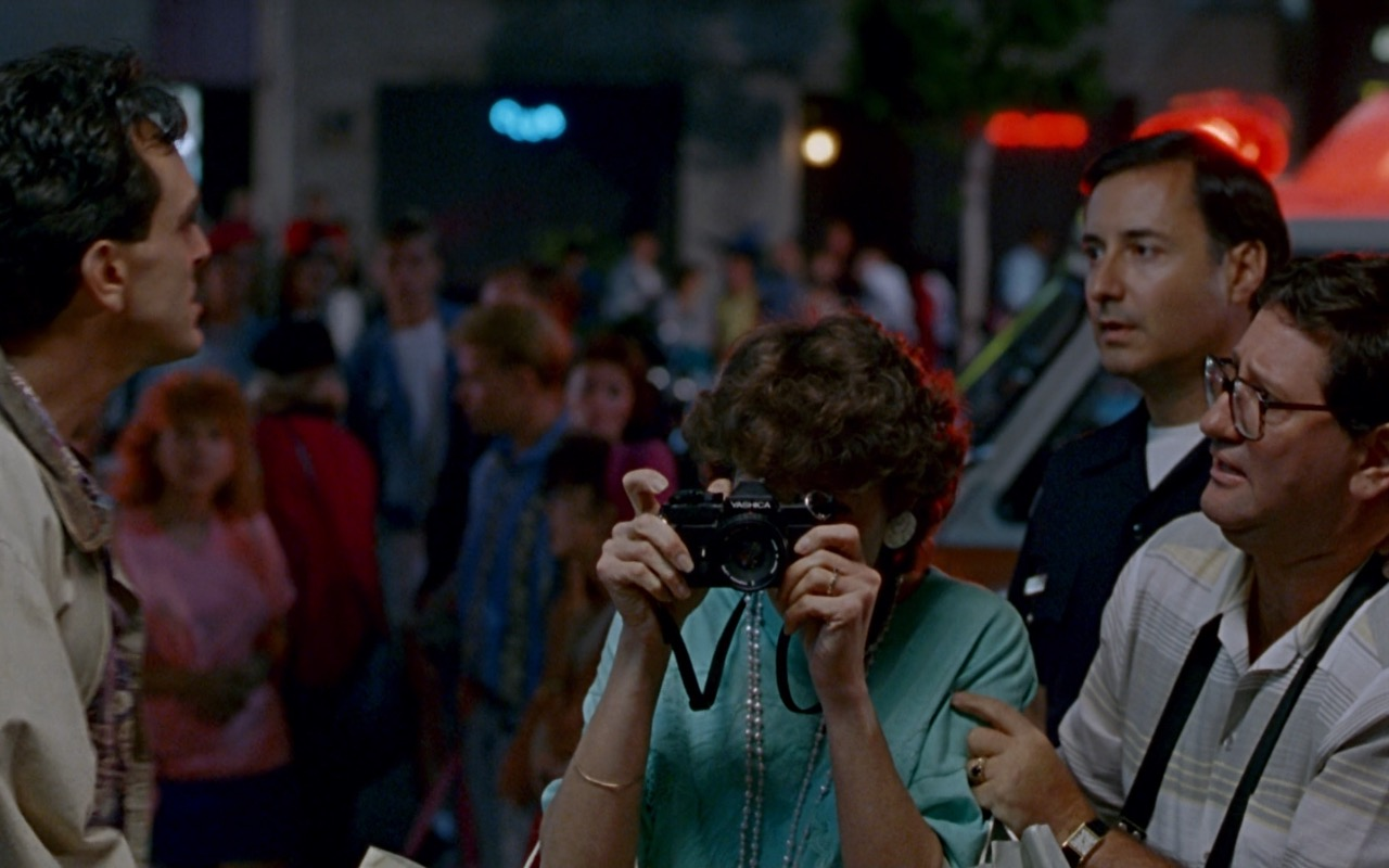 Yashica Photo Camera – Pretty Woman (1990) Movie Product Placement